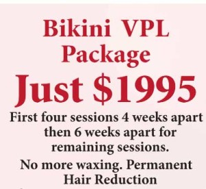 Bikini-VPL
